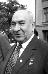 Рыбаков Борис Александрович