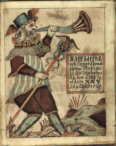 Хеймдалль